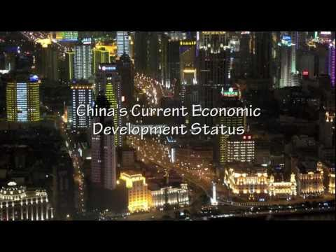 China Economic Development