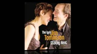 Jim Tomlinson & Stacey Kent - If I Were a Bell (from the Lyric)