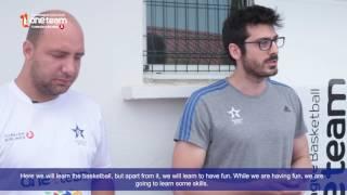 Anadolu Efes - Anadolu Etap Çanakkale / EuroLeague OneTeam 3. Hafta