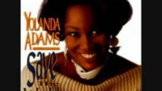 Watch Yolanda Adams This Joy video