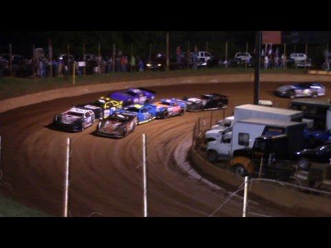Winder Barrow Speedway Hobby Feature Race 4/16/16