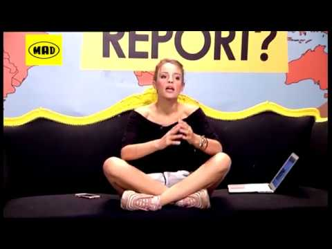 ❅ Loca Report στο Μad TV ❅ (15/9/17)