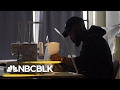 Detroit Engineer Follows High Fashion Dreams By Creating High-End Streetwear | NBC BLK | NBC News