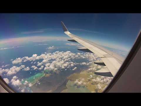 Travel Diary: HAITI DAY 1