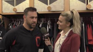 Jason Kipnis Explains What The Indians Can Learn From Last Season