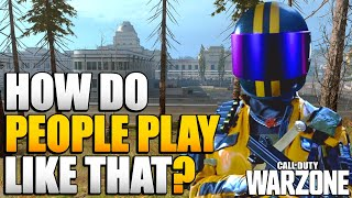Spectating Random Duos in Warzone | Modern Warfare Duos BR Gameplay Breakdown Tips | #13