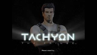Tachyon: The Fringe, Part 1 (Intro) #1080p #60FPS #3dFX
