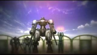 WebパワードールアニメプロモーションPV第2弾