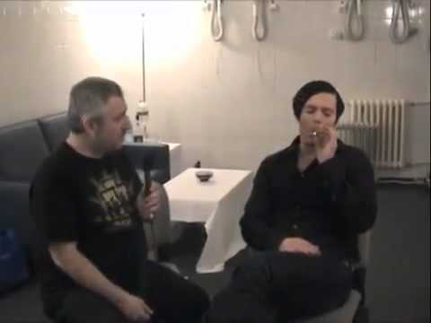 Richard Kruspe - Interview 2010