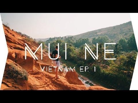 Mui Ne // Vietnam Travel Ep. 1