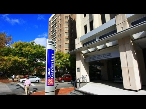 Hilton Garden Inn Bethesda - Bethesda Hotels, Maryland