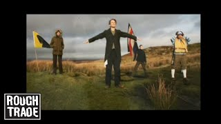 Watch British Sea Power Waving Flags video