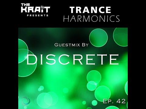 Trance Harmonics Radio 042 [Feat. Discrete Guestmix]