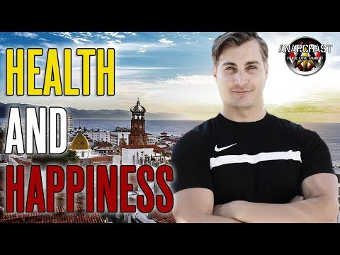 It Is Illegal To Be Healthy & Disease Free in the US with Joshua Ketner of Dreambody Clinic