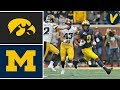 Rutgers Vs #20 Michigan | Week 5 | College Football Highlights | 2019