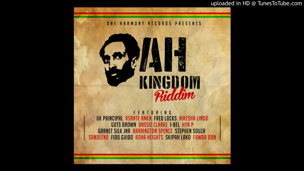 JAH KINGDOM TAPES TÉLÉCHARGER