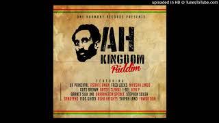Jah Kingdom Riddim Mix (Full, Jan 2019) Feat. UK Principal, Asante Amen, Fred Locks, Sandeeno, Guts