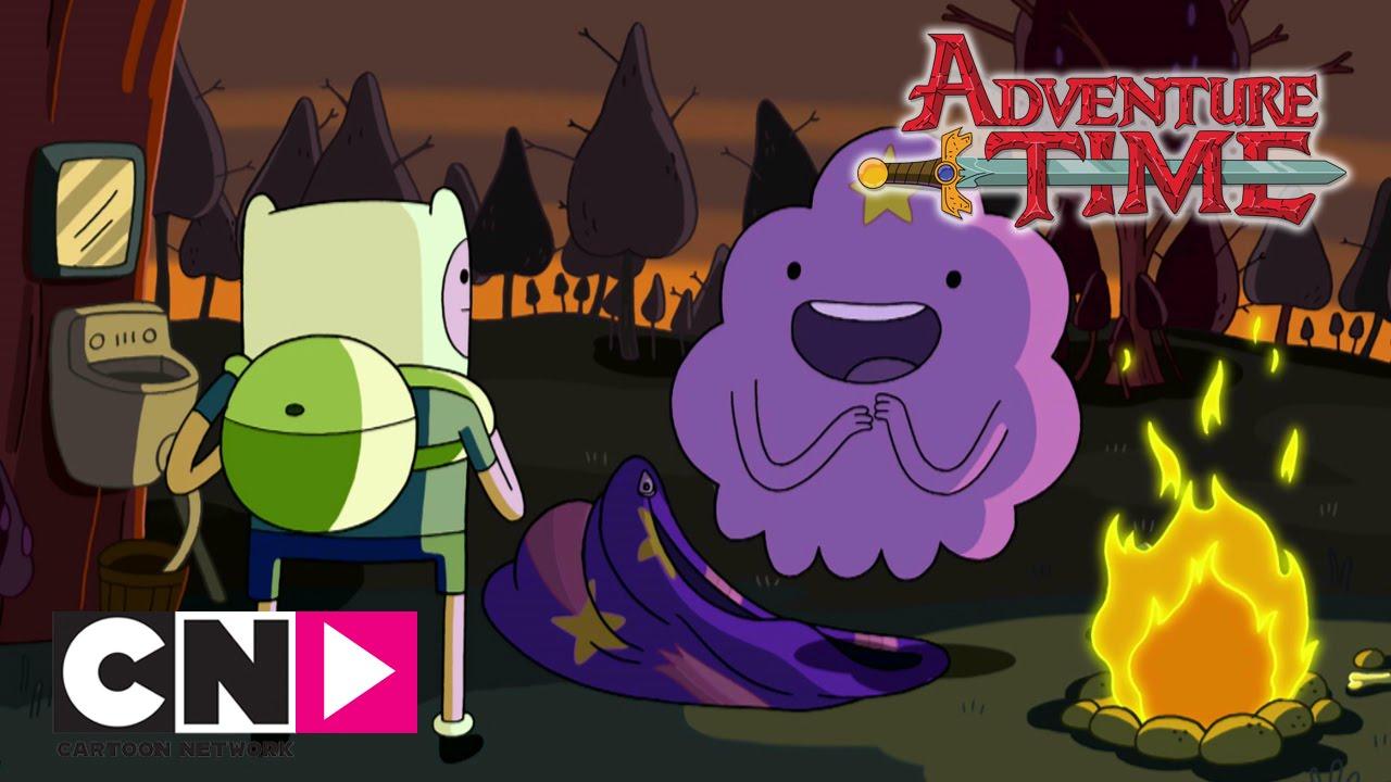 Download Włosy KGK | Pora na Przygodę | Cartoon Network
