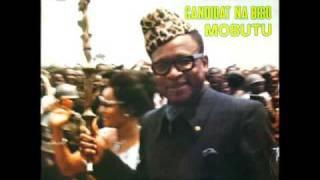 Candidat Na Biso Mobutu Abridged Luambo Makiadi le T.P .O.K. Jazz 1984.mp3