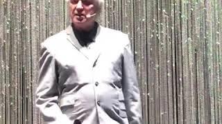 David Byrne, Art Pop , Electronic, Talking Heads, Atlanta