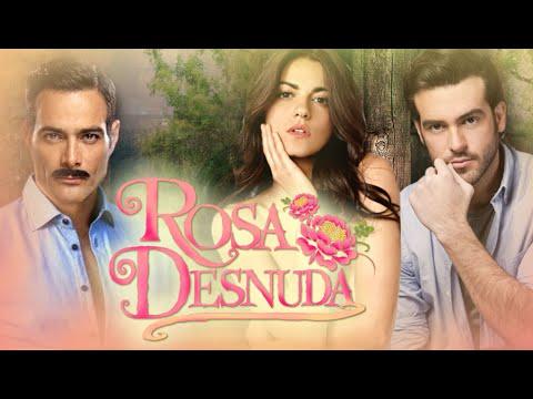 Rosa Desnuda Con Maite Perroni Pablo Lyle Alejandra Barros Y Luis Roberto Guzmán