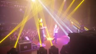 TATARKA – ALTYN (live)