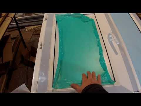 Бизнес идея изготовление  и монтаж пластиковых окон.
