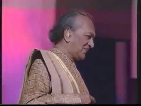 Ravi Shankar & Anoushka Shankar LiveRaag Khamaj 1997 360p