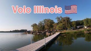 Camping Trip Part 3😁 I V๐lo Illinois 🇺🇸
