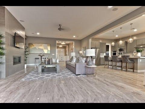 Mid Century Modern Lake Las Vegas Home For Sale | $446K | 2,642 Sqft | 3 Beds | 3  Baths | 3 Car