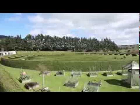 NZ Calling旅遊節目_預告片 第6集 Jay Fung 馮允謙