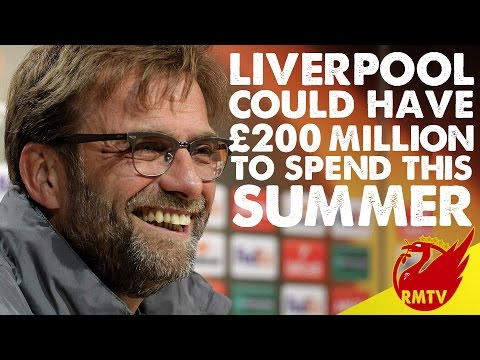 Liverpool Could Have £200m To Spend This Summer! | #LFC Daily News