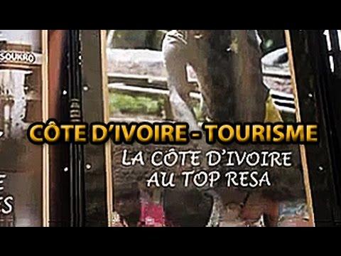 Côte d'Ivoire: Tourisme