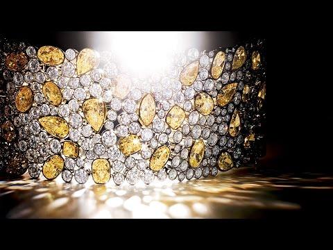 Tiffany & Co. — Tiffany Yellow Diamonds: Rare & Radiant