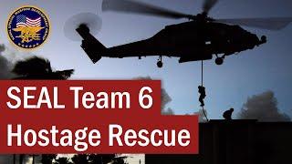 S.E.A.L. Team 6 Hostage Rescue in Nigeria  October 2020