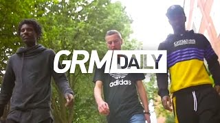 AR15 Presents Wretch 32 x Devlin x Swiss - Helpless [Music Video] | GRM Daily