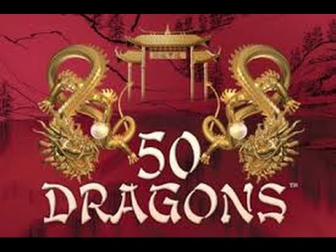 50 dragons slot win videos at winstar