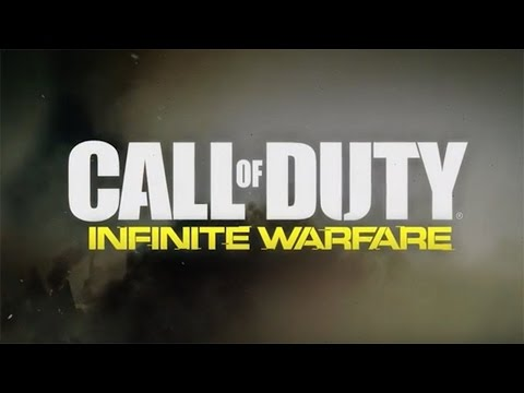 Call of Duty: Infinite Warfare - VGM - Soundtrack Score OST