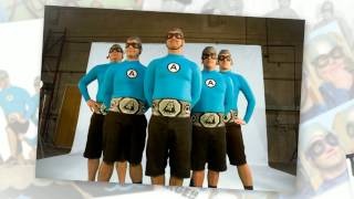 Nerd Alert! by The Aquabats from the album Charge!!