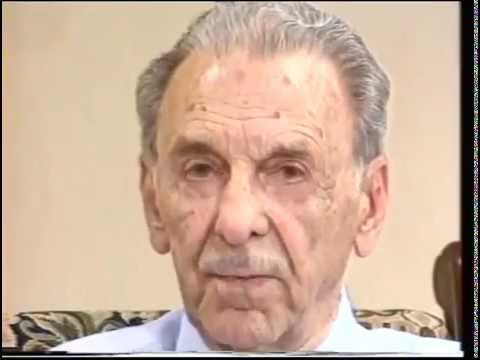 A RARE INTERVIEW WITH JRD TATA