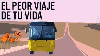 El Peor Viaje de tu Vida, el mecánico, Parte 2 - Videomatch thumbnail