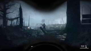 Facem LIVE cu Battlefield 1