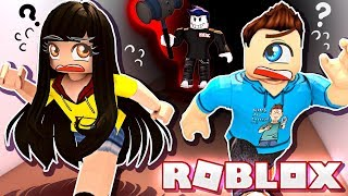 Is the Beast Cheating or Not Cheating?!? - Roblox Flee the Facility with MicroGuardian