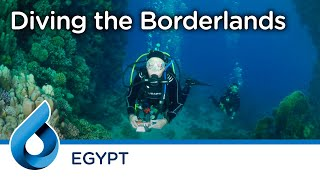 BH - Borderlands with Ocean View Diving Services
