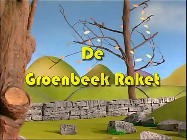 Pieter Post - Special 5 - De Groenbeek Raket