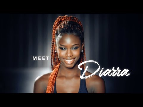 Now United - Meet Diarra from Senegal