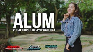 DJ ALUM DIVANA PROJECT FEAT ARIK FUNDURETION | SLOW BASS | VOCAL COVER BY AYU WARDINA