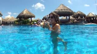 Cancun Mexico 2012