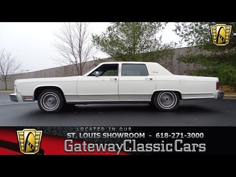 1979-lincoln-continental-collector-series-stock-#7587-gateway-classic-cars-st.-louis-showroom