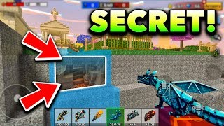 Top 10 CRAZIEST Glitches in Pixel Gun 3D History!!